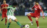 Iriney e Cristiano Ronaldo (AP)