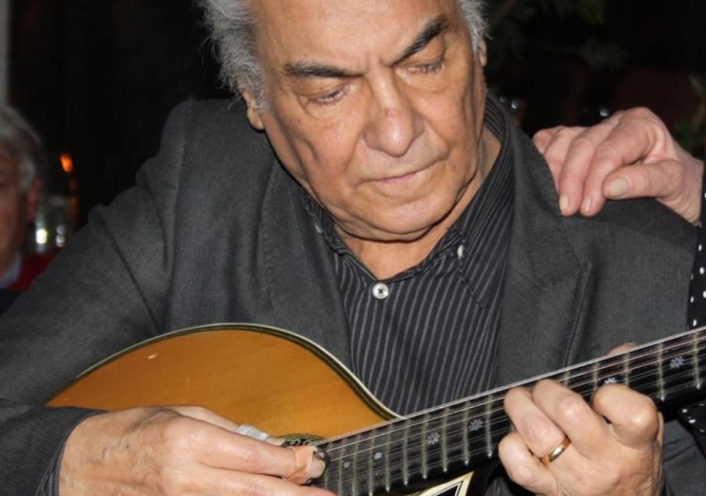 Carlos Gonçalves (Guitarrista)
