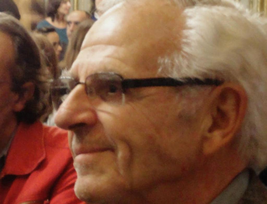 Artur Rosa