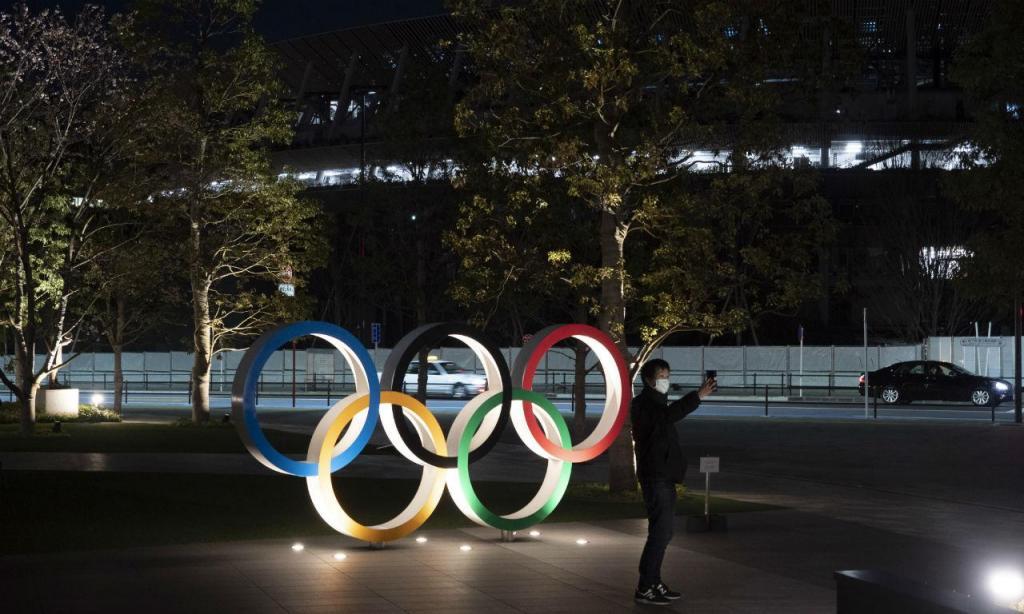 Jogos Olímpicos, Tóquio 2020 (AP)