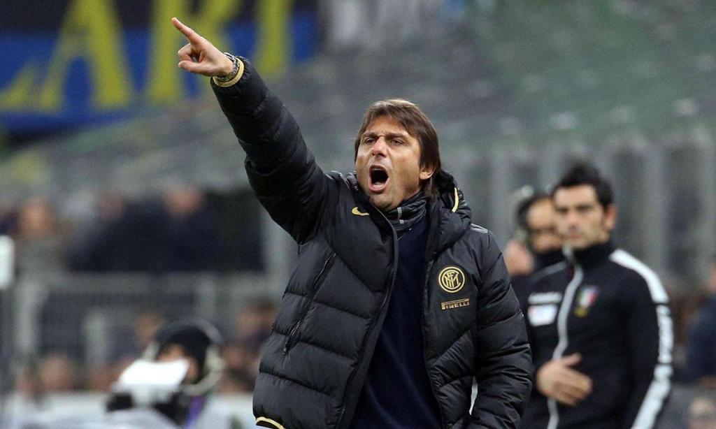 Antonio Conte (Inter de Milão) - 30 milhões de euros