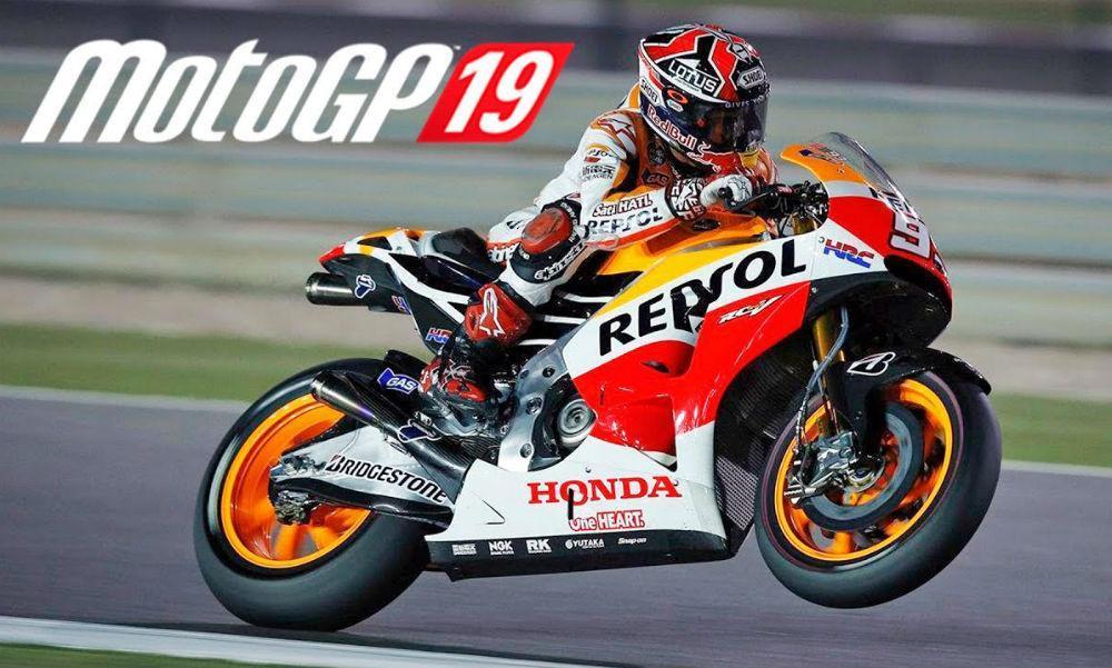 MotoGP 19 (MotoGP)