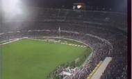 Benfica x Marselha (youtube)