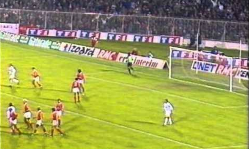 Benfica-Marselha (facebook)