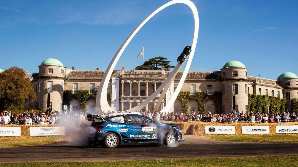 Festiva de Goodwood