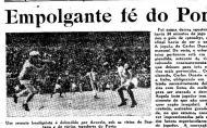 Gripe de 1957 - Diário de Lisboa