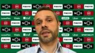 Médico do Sporting defende necessidade de mini pré-época