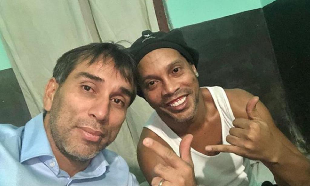 Nelson Cuevas (Instagram)