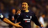 Taça UEFA 2003: FC Porto-Lazio (AP/Paulo Duarte)