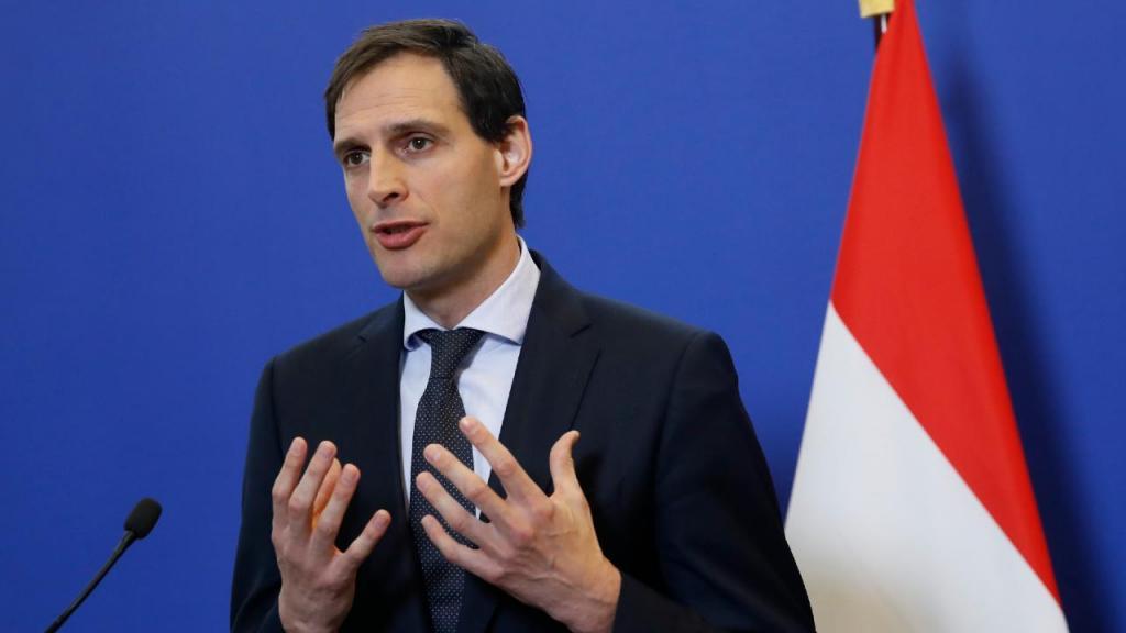 Depois das críticas de Costa, ministro holandês admite que ...