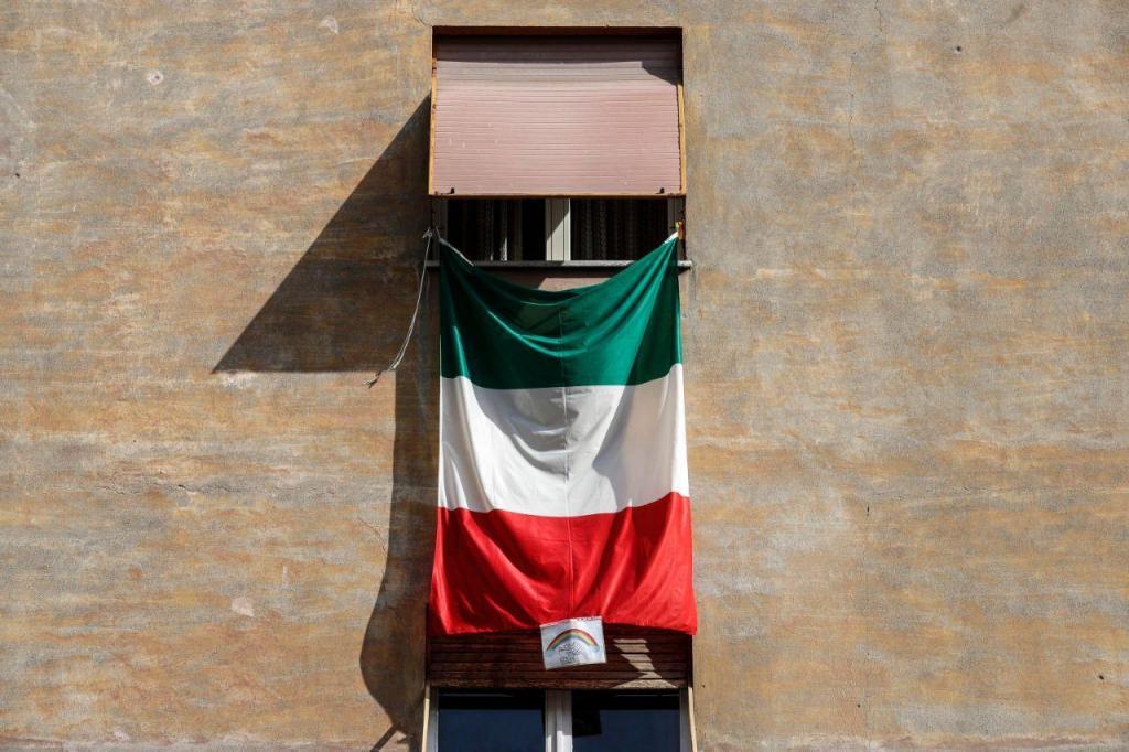 Covid-19 em Itália