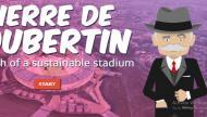 Museu Olímpico Lausanne: exposições virtuais