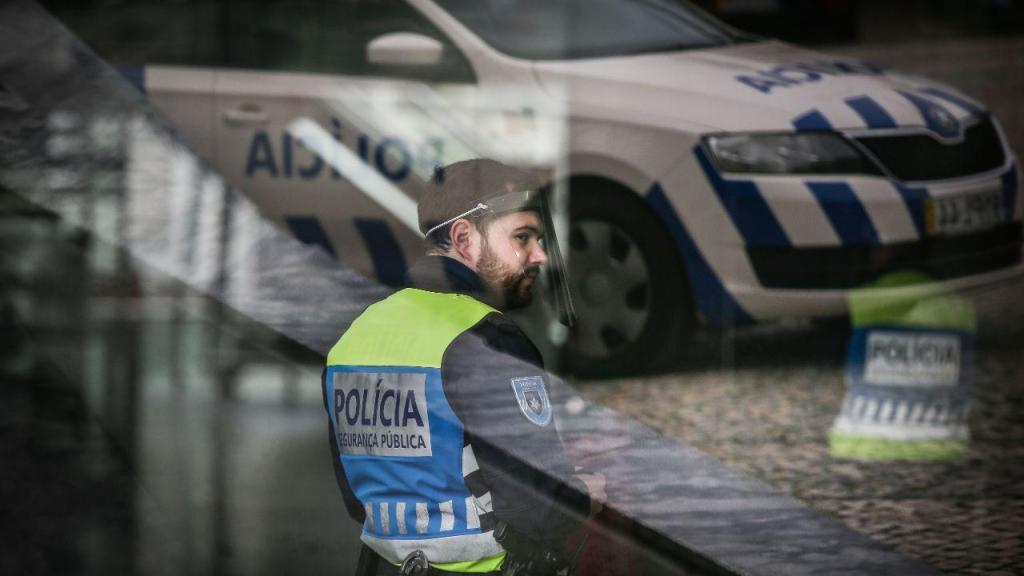 Estado de emergência em Portugal