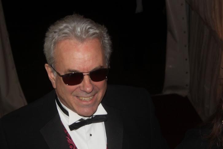 Ator Jay Benedict morre de Covid-19 aos 68 anos