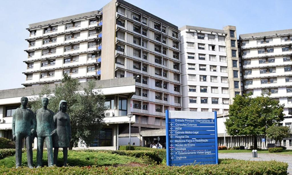 Hospital Senhora da Oliveira