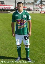 Marcus Acuña