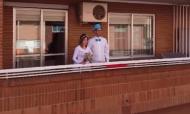 VÍDEO: casal espanhola dá o nó na... varanda (youtube)