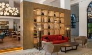O hotel de luxo em que Ronaldinho está a cumprir prisão domiciliária