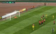 VÍDEO: este foi, seguramente, o melhor golo do dia (youtube)