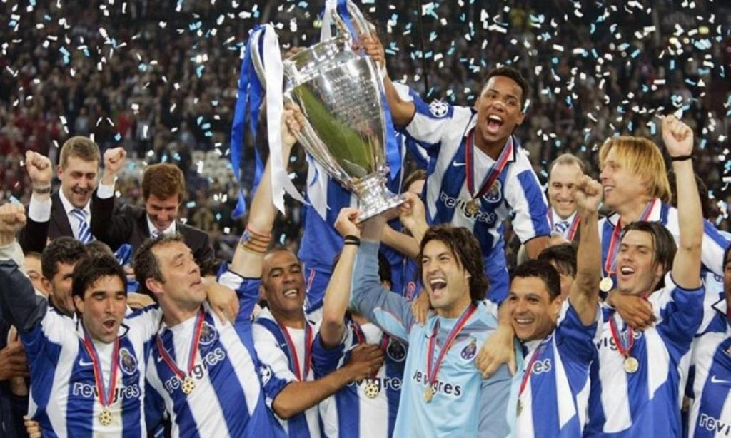 FC Porto 2004
