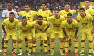 Deportivo Coopsol rescindiu com todo o plantel