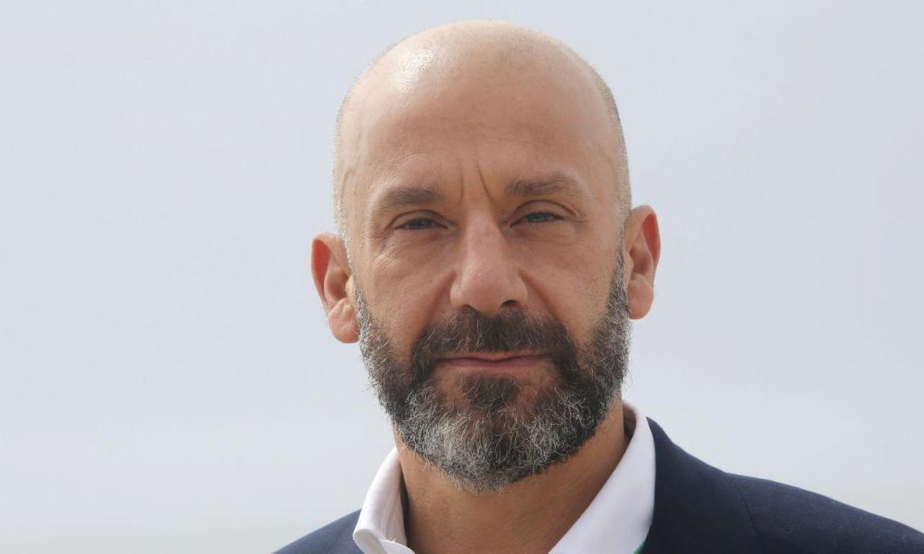 Gianluca Vialli (AP)