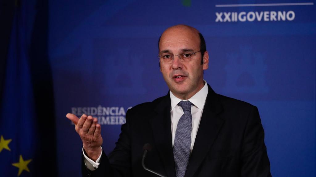 Pedro Siza Vieira - ministro da Economia