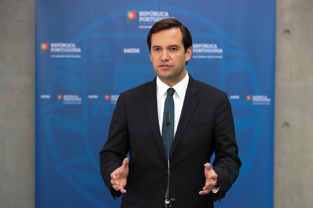 Ricardo Baptista Leite - PSD