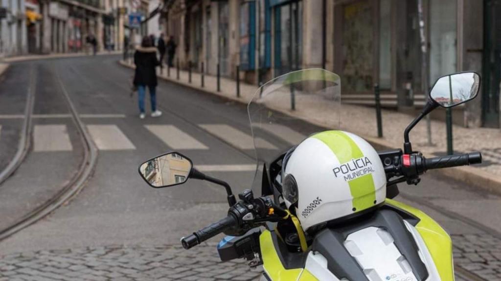 Polícia Municipal