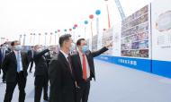 Guangzhou Evergrande apresenta projeto para o maior estádio do mundo de futebol (GZ Evergrande FC)