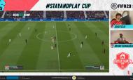 João Félix no FIFA20 (youtube)
