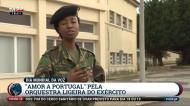 Exército apela ao espírito de união nacional com «Amor a Portugal»