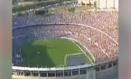 VÍDEO: FPF recorda hino arrepiante antes da final de sub-20 em 1991