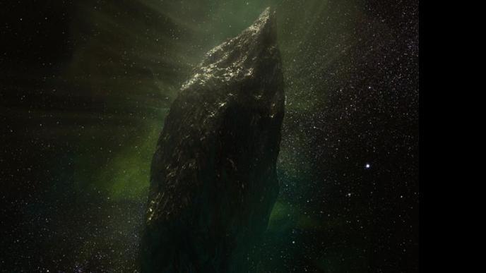 21/Borisov é o primeiro cometa visitante do sistema solar