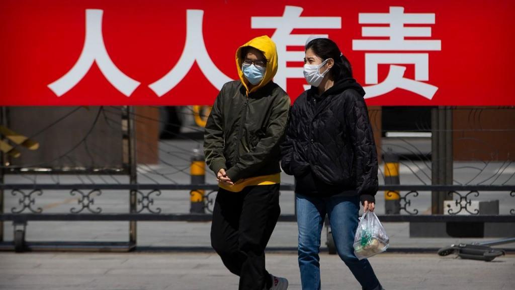 Covid-19: China põe cidade de 10 milhões de habitante em quarentena para evitar segunda vaga