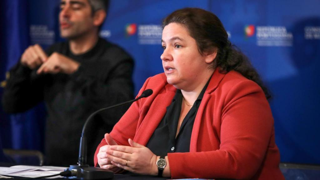 Alexandra Leitão