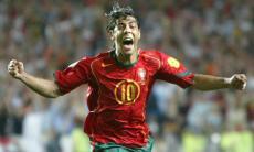 Rui Costa, a Grécia e a final do Euro 2004: «Se calhar paguei pela boca»