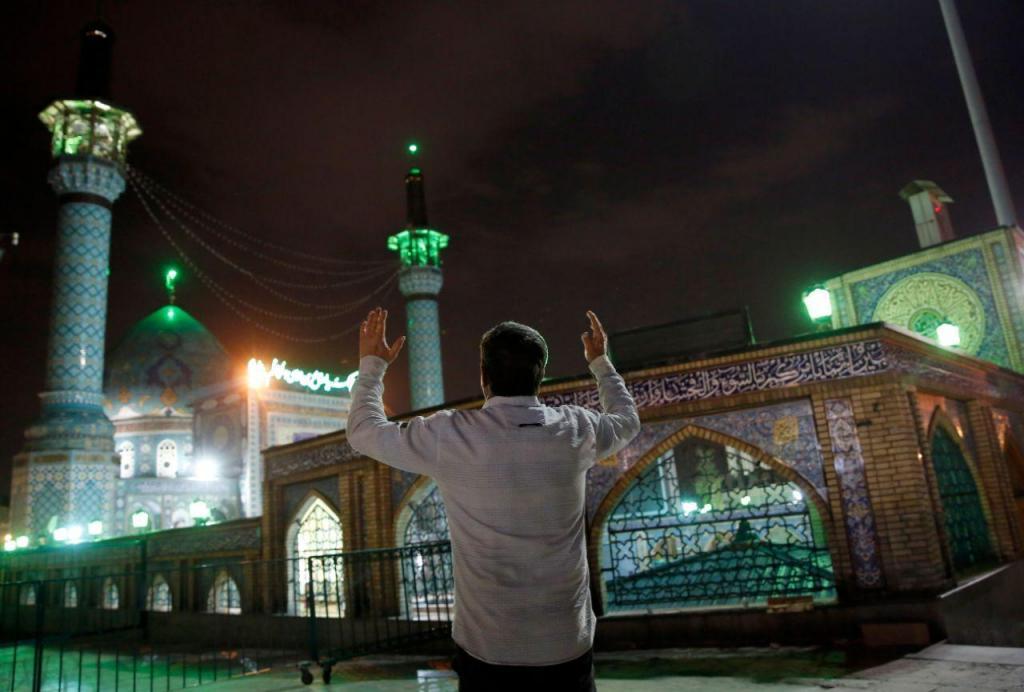 Ramadão no Irão