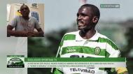 Marco Aurélio recorda a morte de adepto do Sporting no Jamor