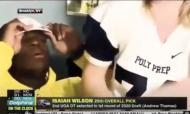 Isaiah Wilson (youtube)