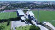 Benfica prepara regresso ao trabalho