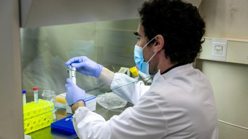 Covid-19: Instituto Nacional de Saúde Ricardo Jorge