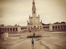 Inês Henriques correu ultramaratona para assinalar 40º aniversário