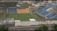 «Financeiramente, os clubes da II Liga vão sofrer demasiado»