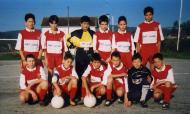 Hugo Vieira no Santa Maria (arquivo pessoal)
