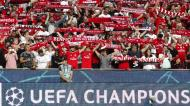 Rui Costa: «Benfica tem de recuperar a condição de grande europeu»