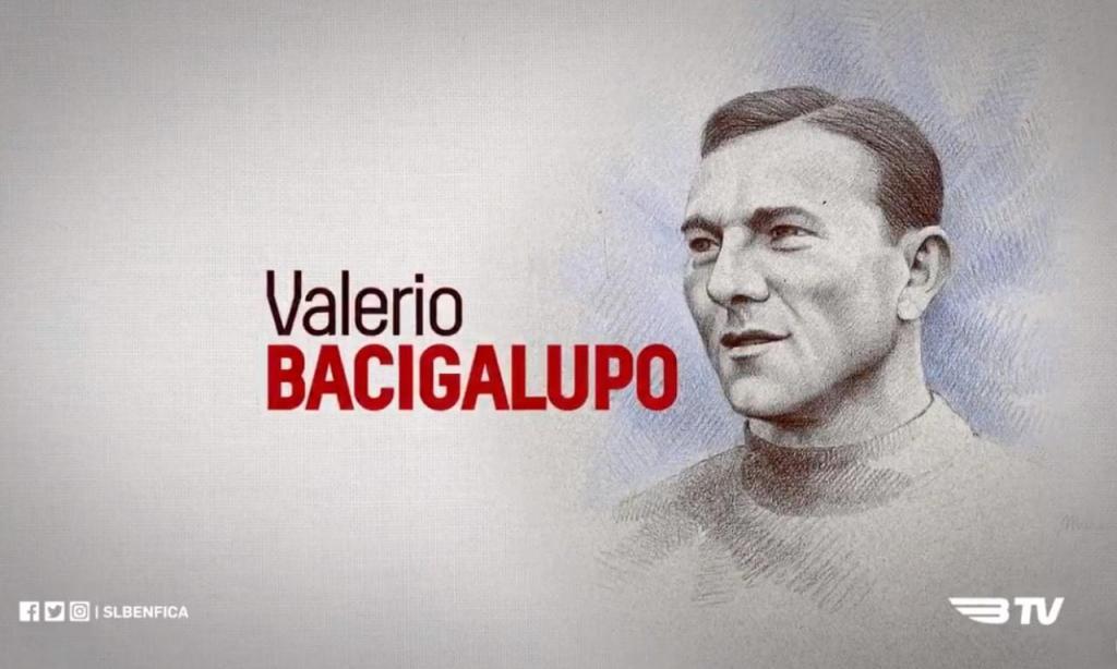Benfica voltou a homenagear vítimas do desastre de Superga