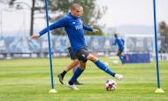 Futebolistas do FC Porto voltam a treinar no Olival (FC Porto)