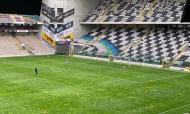 12. Estádio do Bessa (Boavista), média de 3.75 estrelas