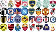 Símbolos de clubes